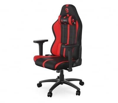 SPC GEAR Fotel gamingowy SR400F Rd SPG104