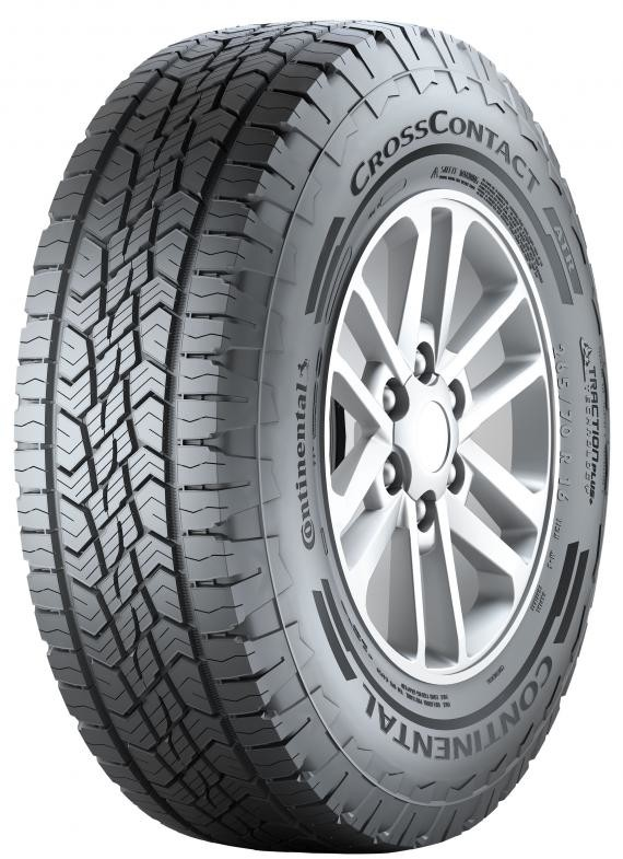 Continental ContiCrossContact ATR 255/70R16 115H