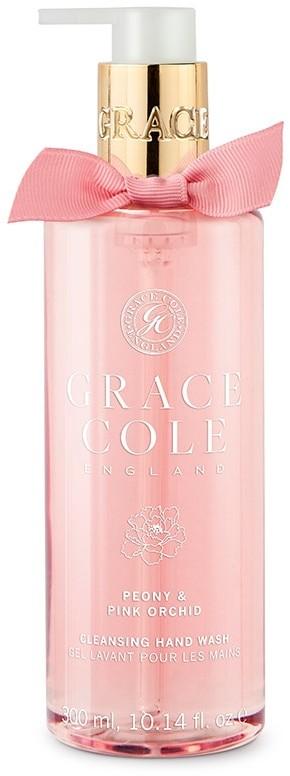 Grace Cole Peony& Pink Orchid Żel do rąk 300ml