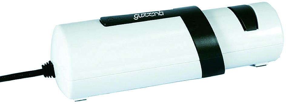 Guzzanti Elektryczna ostrzałka do noży GZ 001