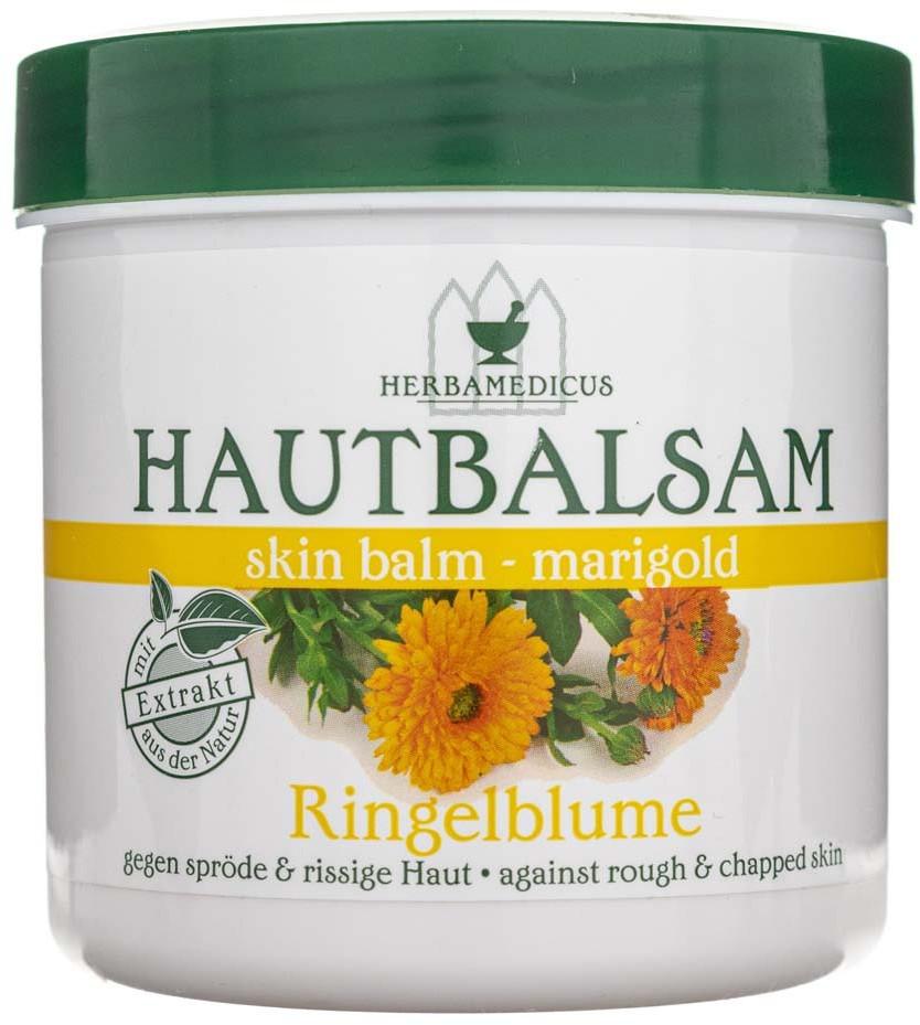 Herbamedicus Balsam z nagietka - 250 ml