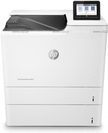 HP M653x