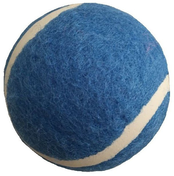 VS VS, Piłka do tenisa ziemnego, Enero, niebieski