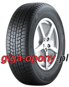 Gislaved Euro Frost 6 185/65R15 92T