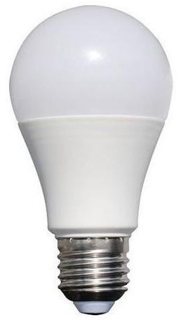 Milagro LED Żarówka z czujnikiem zmierzchu BULB E27/9W/230V