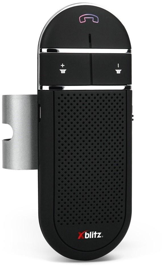 Xblitz X600 Light