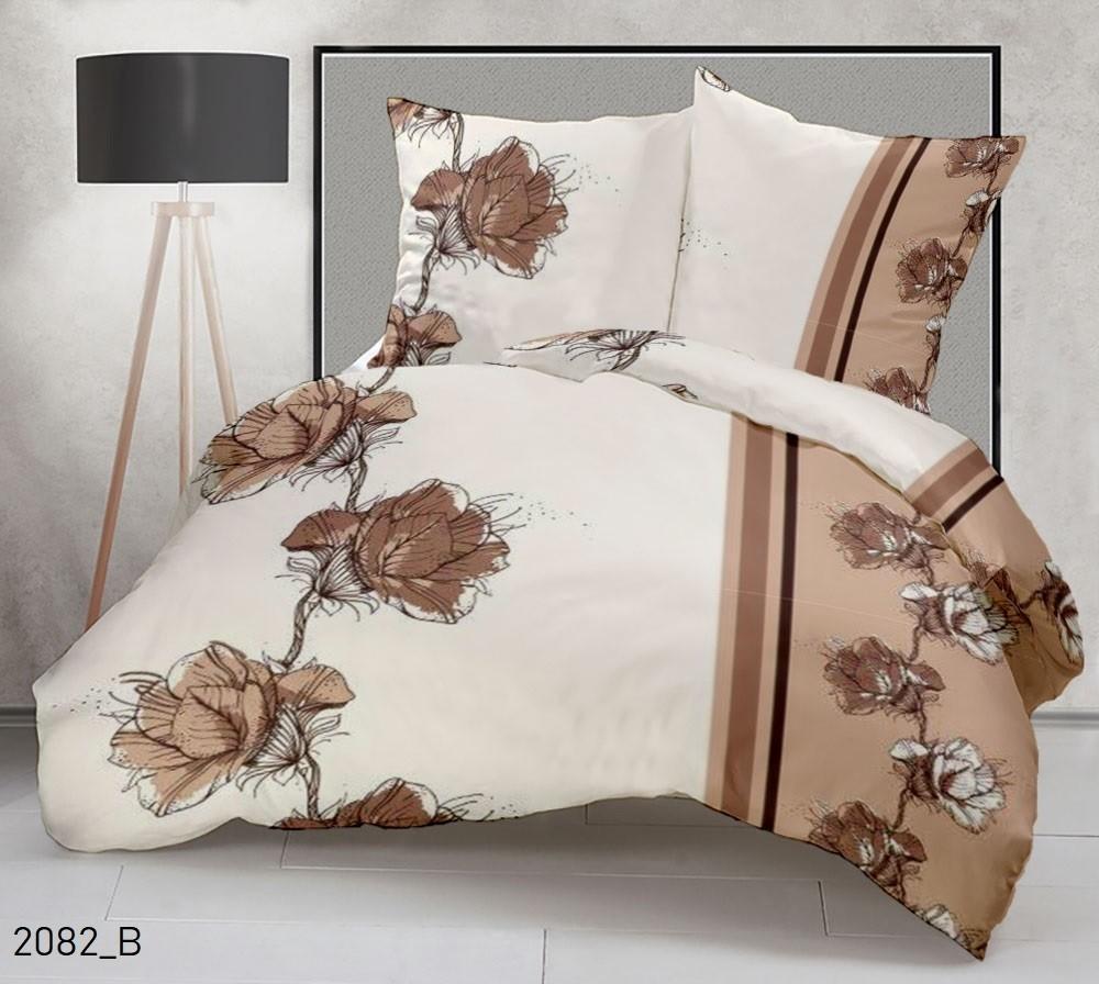 Ais Meble Pościel flanelowa gruba 140 x200 +1 poduszka 70x80