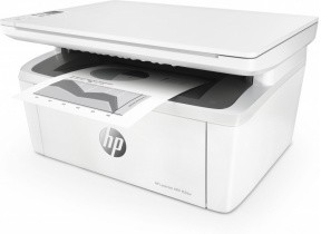 HP LaserJet Pro M28w (W2G55A)