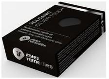 INVEX Mydło wulkaniczne ze srebrem monojonowym 100g Invex Remedies IX32
