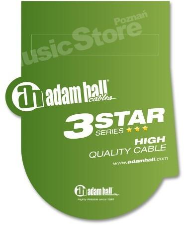 Adam Hall XLR-XLR 15m