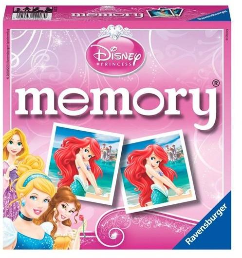 Ravensburger Disney Princess Memory 22207