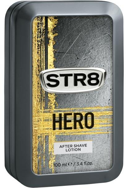 STR8 płyn po goleniu Hero 100ml