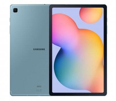 Samsung Galaxy Tab S6 Lite P610 WiFi 64GB Niebieski (SM-P610NZBAXEO)