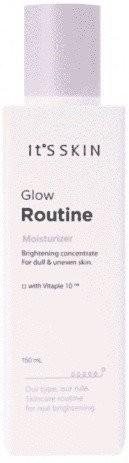 ITS SKIN Glow Routine Moisturizer Nawilżająca emulsja do twarzy 150ml 45516-uniw