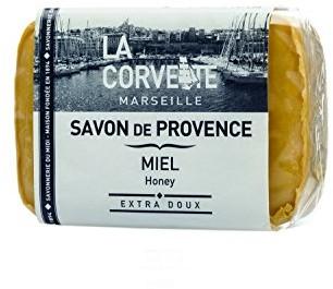 La Corvette Marseille Provence mydła ze 100% oleju roślinnego100G, , ,