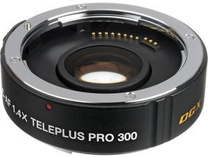 kenko Kenko konwerter EF 1.4x Pro 300 DGX Nikon)