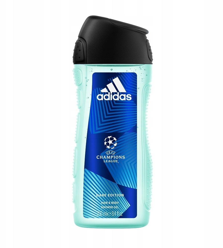 Adidas Uefa Champions League żel pod prysznic