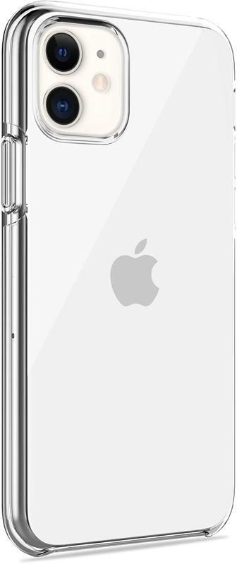PURO Impact Clear Etui iPhone 11 przezroczysty IPCX6119IMPCLTR
