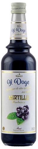 Distillati Group Syrop Il Doge 700 ml Jagoda