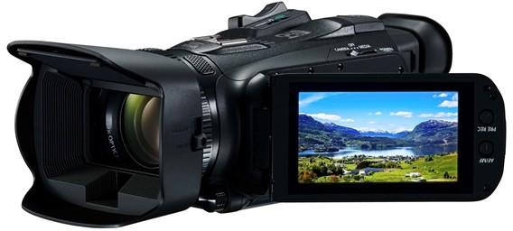 Canon LEGRIA HF G26 (D1C17213)