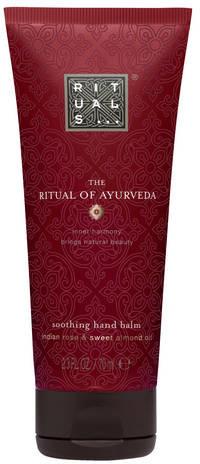 RITUALS Ayurveda Soothing Hand Balm - Balsam do rąk Ayurweda