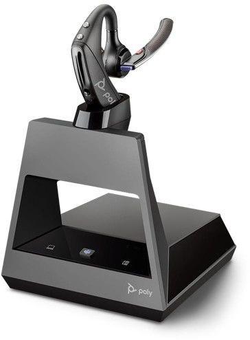 Plantronics Poly Poly Voyager 5200 Office-M 2-Way Base USB-A 214004-05