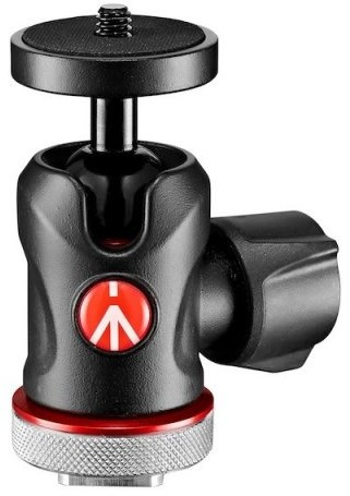 Manfrotto MH492LCD-BH