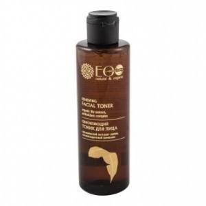 Ecolab Odświeżająco-rozjaśniający tonik do twarzy dla wszystkich typów skóry - 3966-0