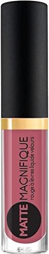 Vivienne Sabo Matte Magnifique Velvet Liquid Lip Color 3ML (Tea Rose)