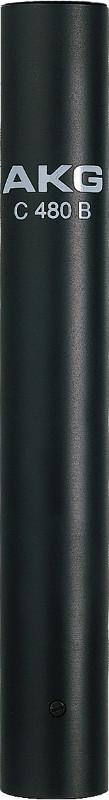 AKG C-480B-ULS - mikrofon bez kapsuły 45621