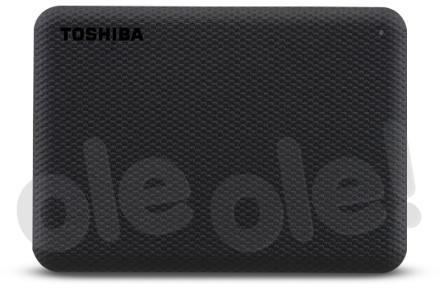 Toshiba Canvio Advance (HDTCA10EK3AA)