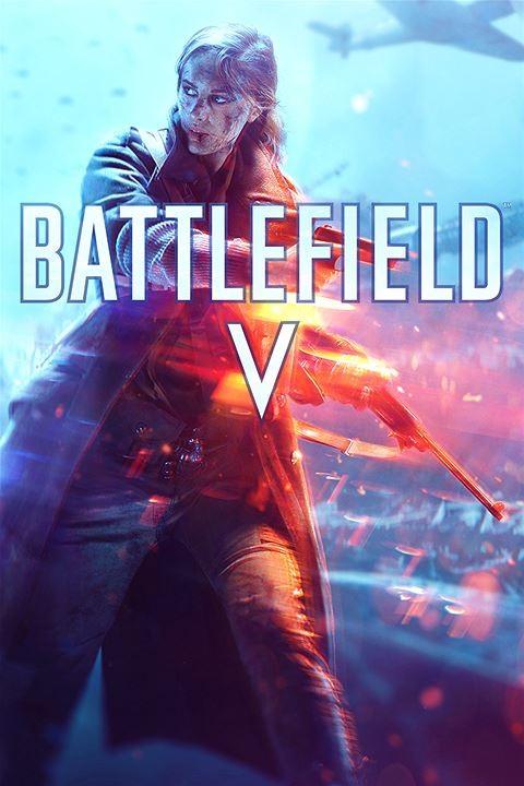 Battlefield 5 ORIGIN cd-key GLOBAL