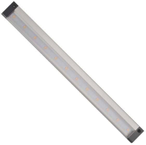 Wojnarowscy LED Oświetlenie orientacyjne z czujnikiem CABINET LED/5,3W/12V