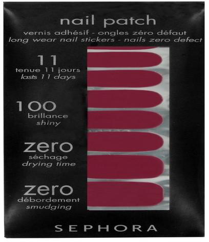 SEPHORA COLLECTION Nail Patch - Samoprzylepny lakier