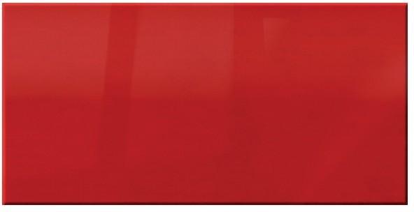 Ceramstic Flame Dekor 30x60 Czerwony Poler DS-87