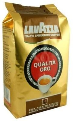 Lavazza Kawa ziarnista Qualita Oro 0.5kg Qualita Oro 0.5kg