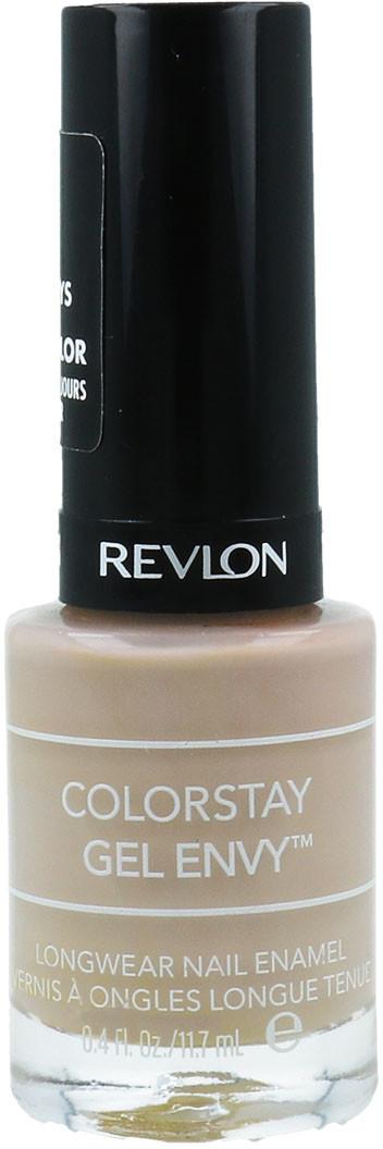 Revlon Colorstay Gel Envy Longwear Nail Enamel Długotrwały Lakier Do Paznokci 540 Checkmate