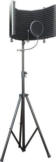Mozos Statyw Mozos Stojak mikrofonowy do kabiny akustycznej