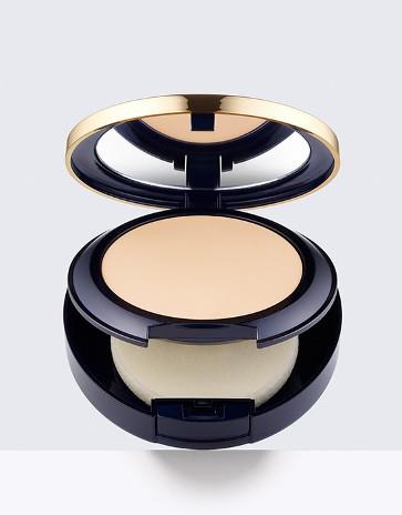 Estee Lauder Double Wear Stay-In-Place Matte Powder Foundation 1W2 Sand podkład i puder w jednym 12g