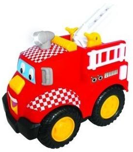 Nieprzypisany Wóz strażacki DUML0123