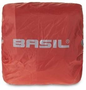 Basil SPORT DESIGN COMMUTER BAG 18L black B-17580 Torba na bagażnik B-17580