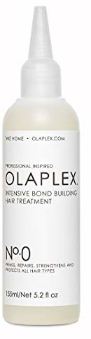 Olaplex No.0 Intensive Bond Building Treatment, 5.2 fl. oz, 155 ml