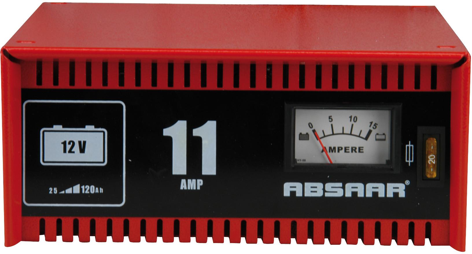 Absaar 11A 12V - 77906