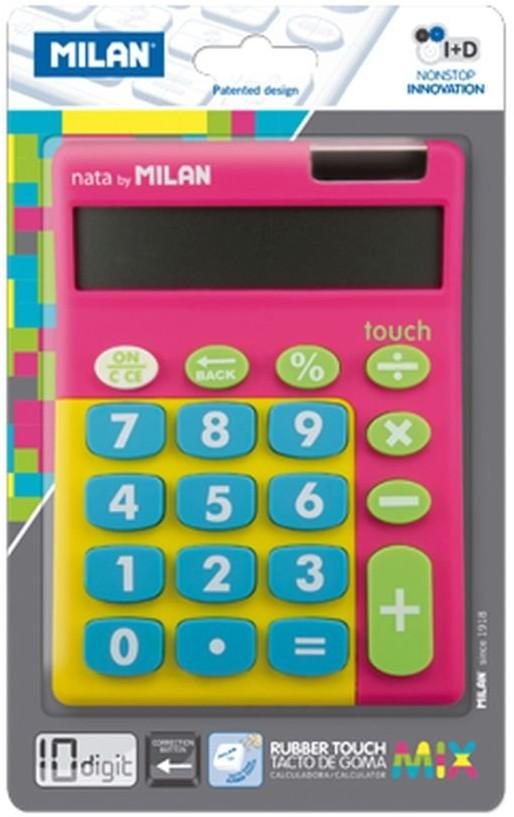MILAN Touch mix