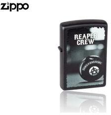 Zippo Zapalniczka Reaper Crew Black Matte Z28677