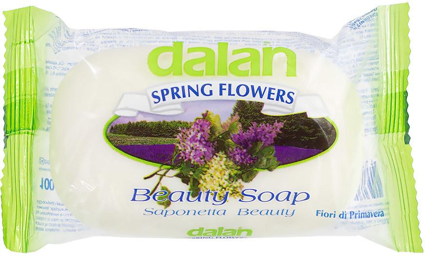 Dalan Mydło w kostce kwiatowe 100g
