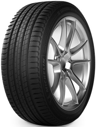 MICHELIN Latitude Sport 3 255/45R20 105Y