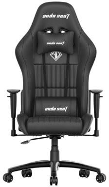 ANDA SEAT Jungle Series czarny