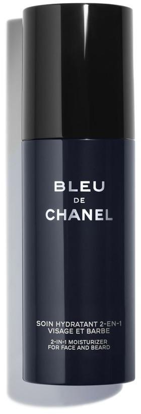 CHANEL CHANEL BLEU DE CHANEL Krem nawilżający 2w1 do twarzy i zarostu 50ml