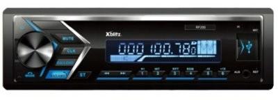 XBLITZ RF200